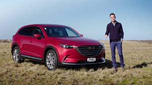 mazda car brand brand new mazda cx 9 mzd connect youtube