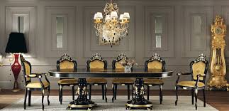High End Dining Room Furniture Dining Room Rooms Furnitures Intended Design Wonderful Dining