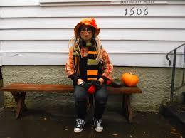scarecrow halloween mask scarecrow broken walls and narratives