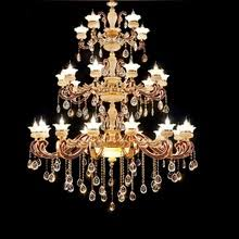 Diamond Chandeliers Stairway Chandelier Promotion Shop For Promotional Stairway