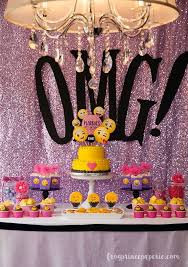 girl party themes 140 best the best girl and girl party themes images on