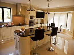 kitchen wall units design straight kitchen design ideas straight