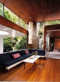 Mid Century Modern Home Interiors Contemporary Mid Century Modern 2 Coryc Me