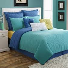 turquoise quilted coverlet buy turquoise quilt from bed bath beyond
