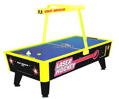 used coin operated air hockey table coin operated air hockey tables for sale gametablesonline com