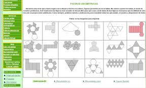 figuras geometricas todas manualidades escolares figuras geométricas recurso educativo