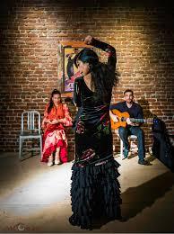 biography melissa cruz flamenco