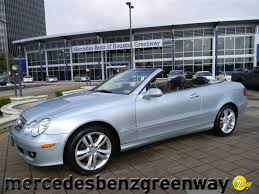 black diamond benz 2006 mercedes benz clk 350 cabriolet in diamond silver metallic