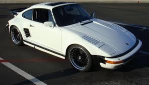 1987 porsche 911 slant nose 1987 porsche 930 turbo slant nose m505 gopro drive along air