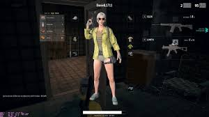 pubg yellow tracksuit playerunknown s battlegrounds crouch jump a milli youtube