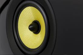 signature series hifi two way center channel speaker fluance