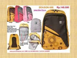 membuat iklan tas presentasi tas season