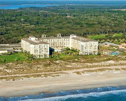Comfort Suites Amelia Island Ritz Carlton Amelia Island Resorts On Amelia Island