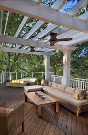 High Speed Outdoor Ceiling Fans by Top 25 Best Outdoor Fans Ideas On Pinterest Screened Porch