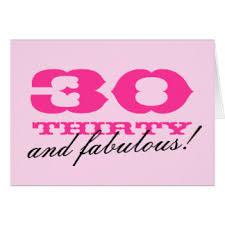 30 year old party birthday cards u0026 invitations zazzle co nz