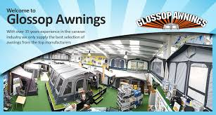 Bradcot Awning Spares Bradcot Full Awnings And Porch Awnings For Caravans