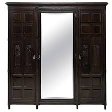 Victorian Armoire Wardrobe British Wardrobes And Armoires 106 For Sale At 1stdibs