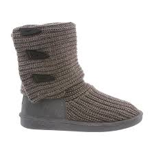 s knit boots size 12 s knit by bearpaw bearpaw com