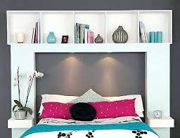 bookcase perfect full size bed frame with bookcase headboard 96