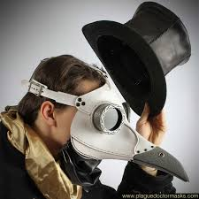 plague doctor mask for sale white steunk plague doctor mask for sale costume