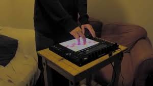 Changing Spaces by Ableton Push 2 Live Performance Changing Spaces Jokerb Youtube