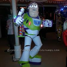 Buzz Lightyear Halloween Costume 76 Cosplay Ideas Toy Story Images Costume
