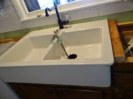 kitchen sink cabinet base one project at a time diy blog installing an ikea domsjo sink