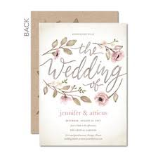wedding invitations hallmark wedding cards hallmark 10 new design wedding cards invitations