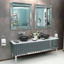designer mirrors for bathrooms mirrors astonishing luxe mirrors luxe beaded mirror home goods