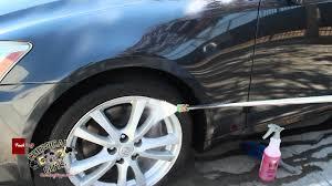 lexus wheels powder coated diablo wheel gel on lexus brake dust chemical guys how to