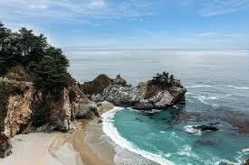 All Island Landscape by Bay Beach Coast Coastline Island Landscape Nature Free Stock