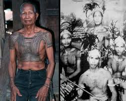 of the headhunters the philippine revival lars