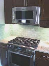 backsplash simple subway tile glass backsplash home style tips