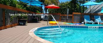 Backyard Cottages Florida Enjoy Nature Privacy And Comfort At Florida U0027s Best Beach Resort