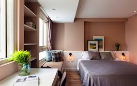Modern Bedroom Paint Colors Relaxing Bedroom Color Schemes - Contemporary bedroom paint colors