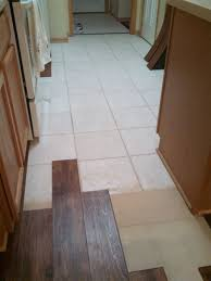 Peel And Stick Laminate Flooring How To Install Self Stick Floor Tiles Tos Diy Good Wood Over Tile
