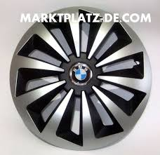 bmw tire caps bmw wheel trims covers hub caps black silver 15 inch