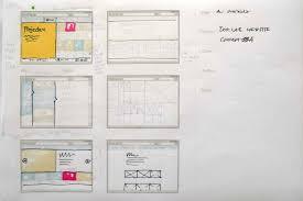 koos looijesteijn sketching my portfolio website koos looijesteijn