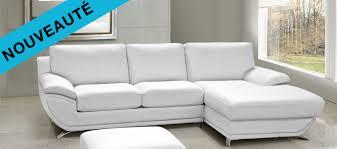 canape cuir blanc convertible merveilleux canape cuir blanc roche bobois 11 canape d angle