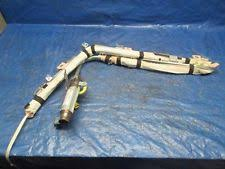 Side Curtain Airbag Replacement Cost Air Bags For Honda Civic Ebay
