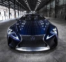 lexus luxury sports car bmw and toyota alliance to spawn high end coupe most likely