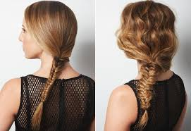 braided hairstyles for thin hair how to beef up your braid popsugar beauty