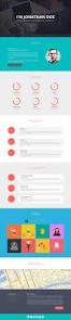 flato u2013 responsive online cv u0026 resume templates psdblast