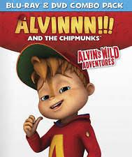 alvin and the chipmunks dvds discs ebay