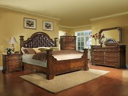 bedroom king size bedroom sets beautiful king size antique brown