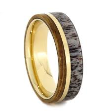 mens wedding bands wood wood wedding bands jewelry by johan