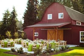 rustic wedding venues island wedding venues on south whidbey island whidbey island barn