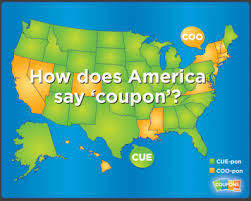 how do you say map in a nation divided on how to say the word coupon tricia duryee