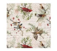 Bird Duvet Covers Winter Bird Duvet Cover U0026 Sham Pottery Barn