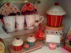 cupcake canisters for kitchen 106 best future kitchen images on cupcake kitchen